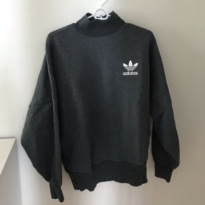 Adidas Turtleneck Crewneck